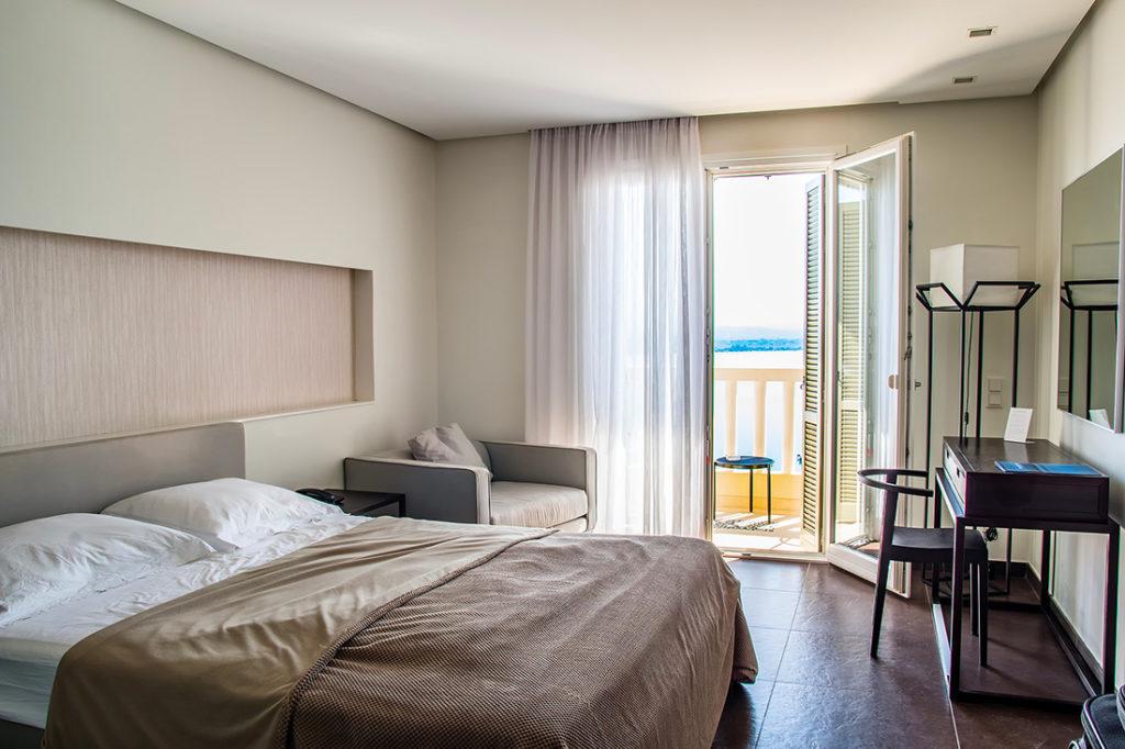 Dove Dormire - camera da letto