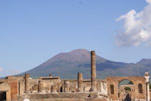 esperienza Pompei Vesuvio - escursioni